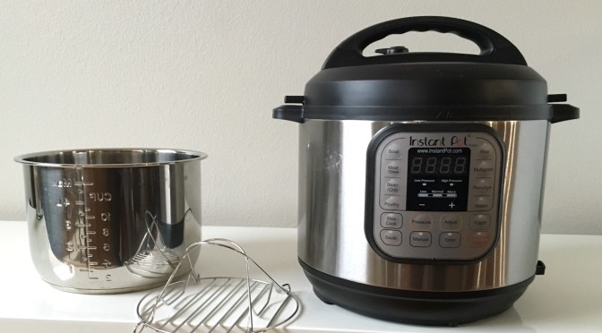 Should I buy a pressure cooker?  8 benefits + Instant Pot review