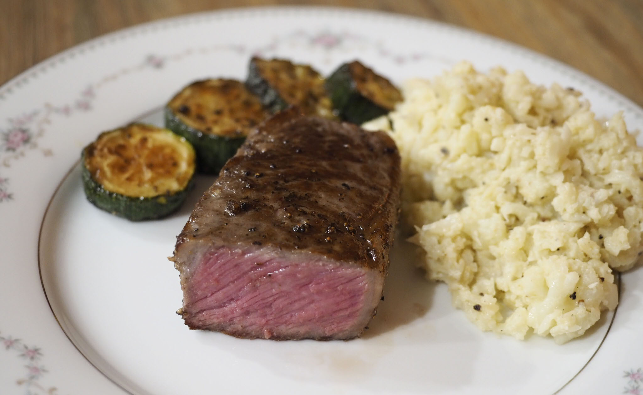Secrets to the perfect steak: Cooking sous vide | The ...