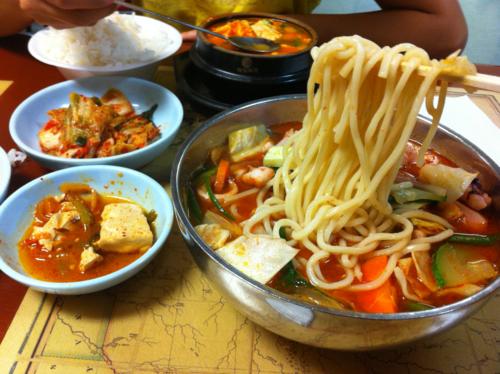 Korean Restaurant Near